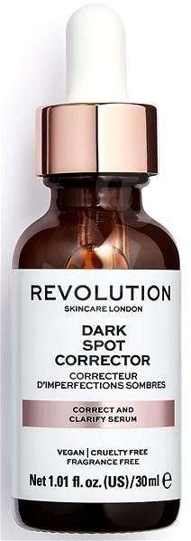 REVOLUTION SKINCARE Dark Spot Corrector 30 ml - Pleťové sérum