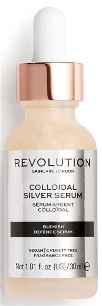 REVOLUTION SKINCARE Colloidal Silver Serum 30 ml - Pleťové sérum