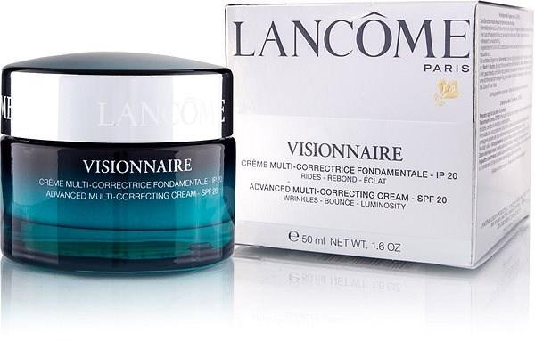 LANCÔME Visionnaire Advanced Multi-Correcting Cream SPF20 50 ml - Pleťový krém
