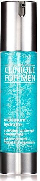 CLINIQUE For Men Maximum Hydrator 48ml - Men's Facial Gel