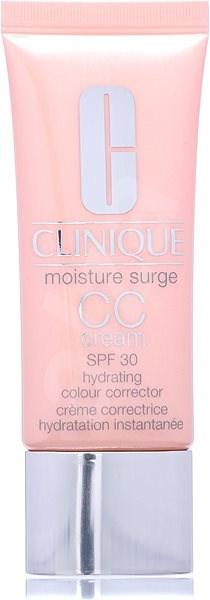 CLINIQUE Moisture Surge CC Cream Hydrating Colour Corrector Broad Spectrum SPF30 Light 40 ml - CC krém