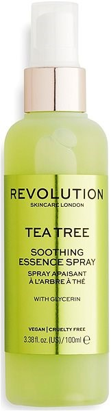 REVOLUTION SKINCARE Tea Tree Essence Spray 100 ml - Sprej