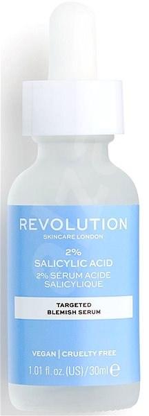 REVOLUTION SKINCARE Targeted Blemish Serum 2% Salicylic Acid 30 ml - Pleťové sérum