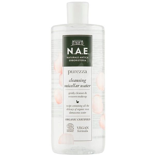 N.A.E. Purezza Cleansing Micellar Water 500 ml - Micelární voda