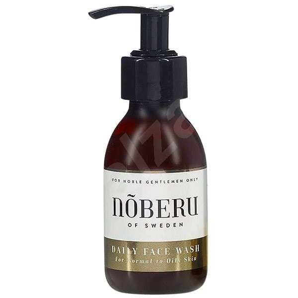 NOBERU Face Wash 125 ml - Čisticí gel