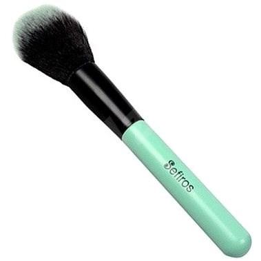 SEFIROS Powder Brush Pastell - Kosmetický štětec