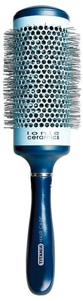 TITANIA Kulatý stylingový kartáč na vlasy L - Kartáč na vlasy