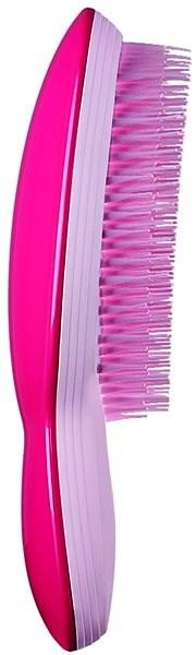 TANGLE TEEZER Ultimate Brush - Pink/Pink - Kartáč na vlasy