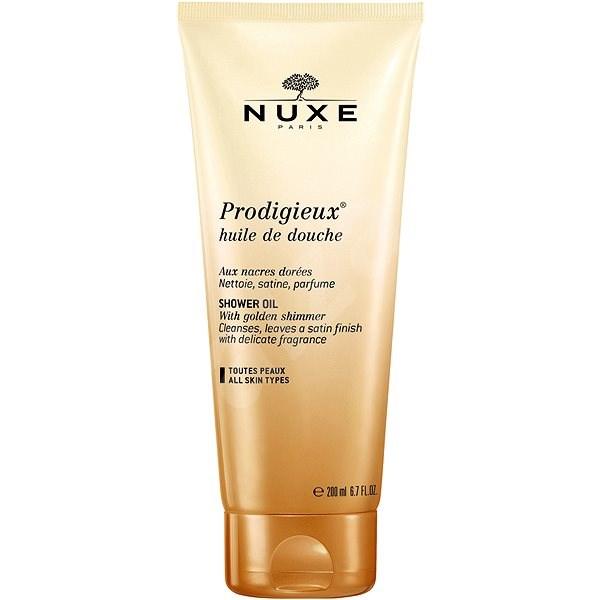 NUXE Prodigieux Shower Oil 200 ml - Sprchový olej
