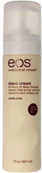 EOS Shave Cream Vanilla Bliss 207 ml - Krém na holení