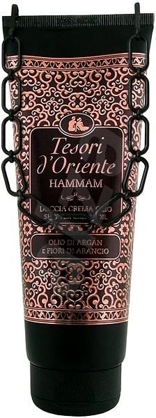 Tesori d'Oriente Hamman Shower Cream 250 ml - Sprchový gel