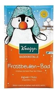 KNEIPP Sůl do koupele Tučňákovo dobrodružství 60 g - Koupelová sůl