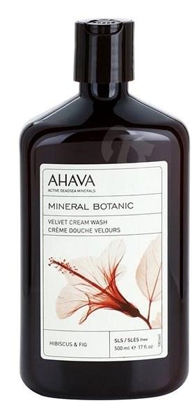 AHAVA Mineral Botanic Cream Wash Hibiscus 500 ml - Sprchový gel