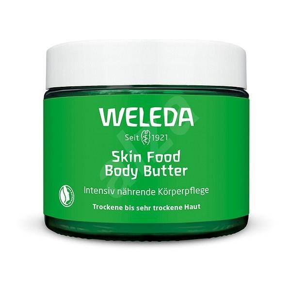 WELEDA Skin Food Body Butter 150 ml - Tělové máslo