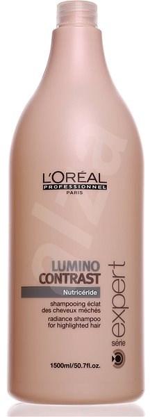 ĽORÉAL PROFESSIONNEL Serie Expert Lumino Contrast Shampoo 1,5 l - Šampon