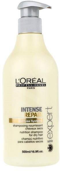 ĽORÉAL PROFESSIONNEL Série Expert Intense Repair Shampoo 500 ml - Šampon