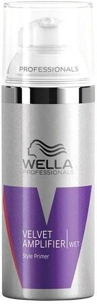 WELLA PROFESSIONAL Velvet Amplifier 50 ml - Sérum na vlasy
