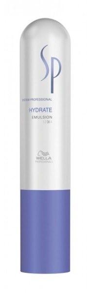 WELLA SP Hydrate Emulsion 50 ml - Vlasová emulze
