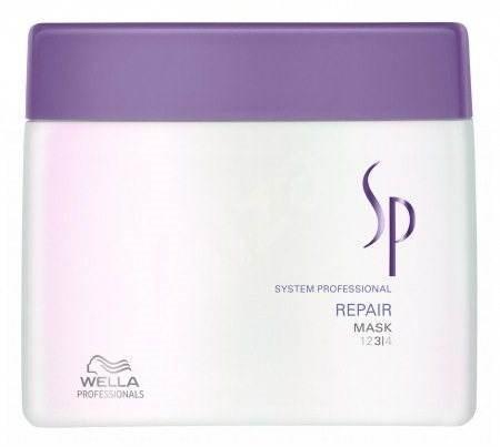 WELLA SP Repair Mask 400 ml - Maska na vlasy