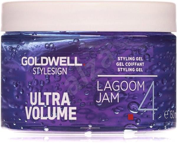 GOLDWELL Lagoom Jam 150 ml - Gel na vlasy