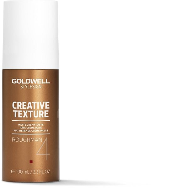 GOLDWELL StyleSign Creative Texture Roughman 100 ml - Pasta na vlasy