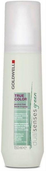 Goldwell DLS GREEN True Color Leave-In Spray 150 ml - Vlasový sprej