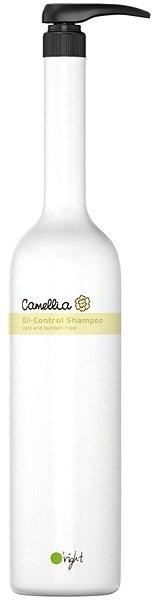 O´right Camellia Oil-Control 1000ml - Šampon