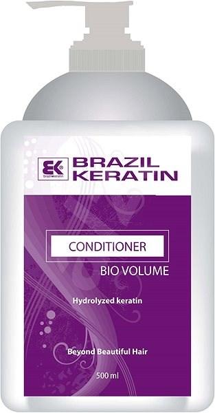 BRAZIL KERATIN Volume Conditioner 500 ml - Kondicionér