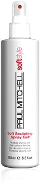 PAUL MITCHELL Soft Sculpting Spray Gel 250 ml - Gel ve spreji