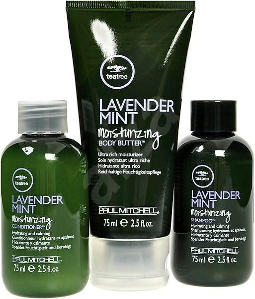 PAUL MITCHELL Tea Tree Lavender Mint Travel Kit - Dárková sada kosmetická