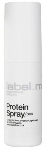 LABEL.M Protein Spray 50 ml - Vlasový sprej