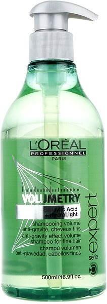ĽORÉAL PROFESSIONNEL Série Expert Volumetry Shampoo 500 ml - Šampon
