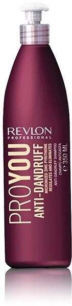 REVLON For You Anti-Dandruff Shampoo 350ml - Shampoo
