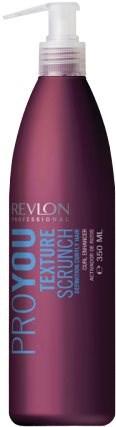 REVLON Pro You Texture Scrunch 350 ml - Vlasová emulze