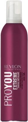 REVLON Pro You Extreme Hair Spray 500 ml - Lak na vlasy