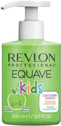 REVLON Equave Kids 2v1 Apple Shampoo 300 ml - Dětský šampon