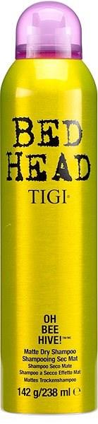 TIGI Bed Head Oh Bee Hive 238 ml - Suchý šampon