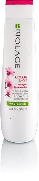 MATRIX PROFESSIONAL Biolage ColorLast Shampoo 250 ml - Šampon