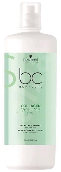 SCHWARZKOPF Professional BC Cell Perfector Volume Boost Shampoo 1 l - Shampoo