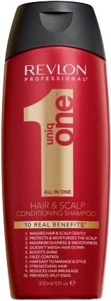 REVLON Uniq One All In One Conditioning Shampoo 300 ml - Šampon