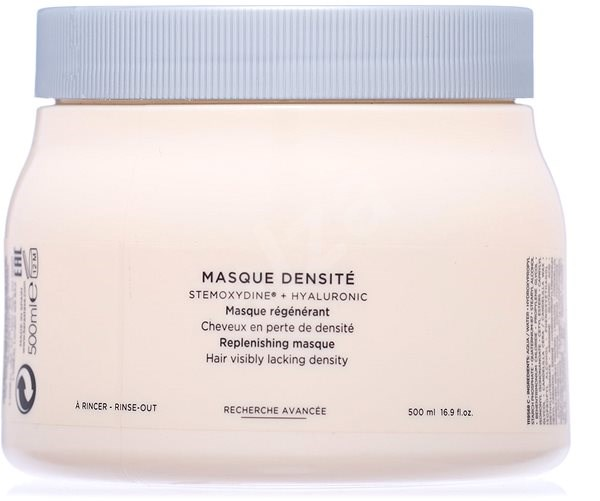 KÉRASTASE Densifique Masque Densité 500 ml - Maska na vlasy