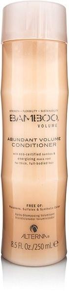 ALTERNA Bamboo Volume Abundant Conditioner 250 ml - Kondicionér