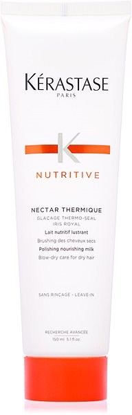 KÉRASTASE Nutritive Nectar Thermique Polishing Nourishing Milk 150 ml - Mléko na vlasy