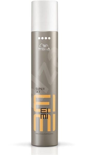 WELLA PROFESSIONALS Eimi Super Set 300 ml - Lak na vlasy