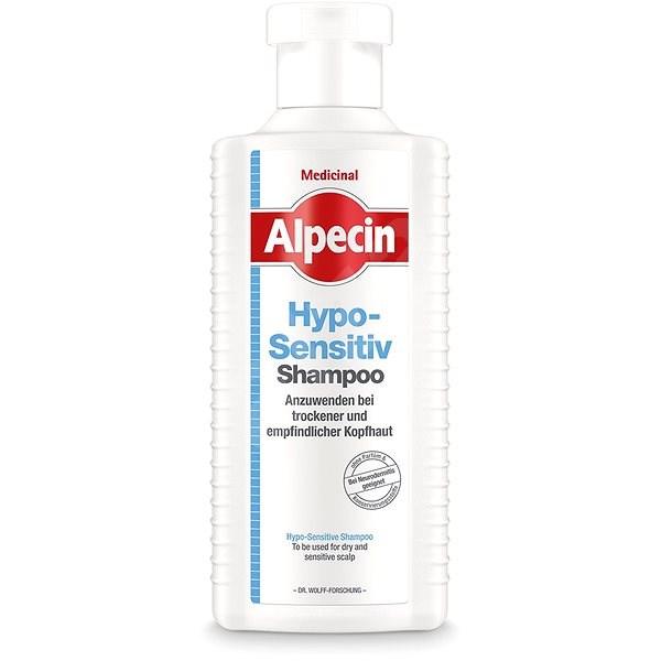 ALPECIN Hypo-Sensitive Shampoo 250 ml - Šampon pro muže