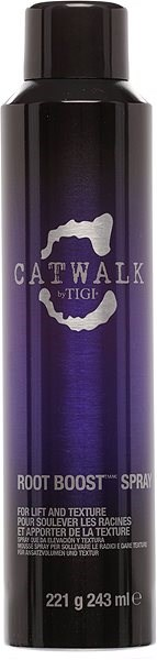 TIGI Catwalk Root Boost Spray 243 ml - Tužidlo na vlasy