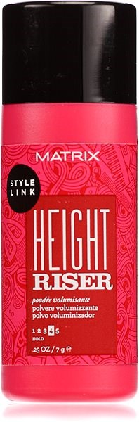 MATRIX PROFESSIONAL Style Link Height Riser Volumizing Powder 7 ml - Pudr na vlasy