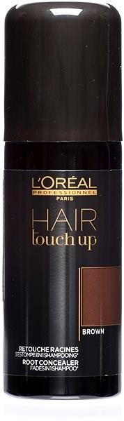 ĽORÉAL Professionnel Hair Touch Up Brown 75ml - Root Spray