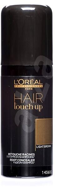 ĽORÉAL PROFESSIONNEL Hair Touch Up Light Brown 75ml - Root Spray