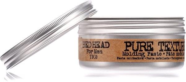 TIGI B For Men Pure Texture Molding Paste 83g - Pasta na vlasy